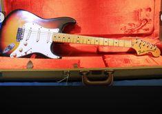 My Fender Stratocaster 73