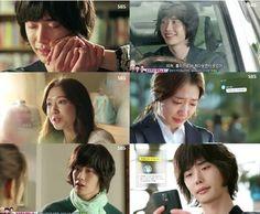 """Pinocchio"" Lee Jong Suk & Park Shin Hye show perfect harmony"