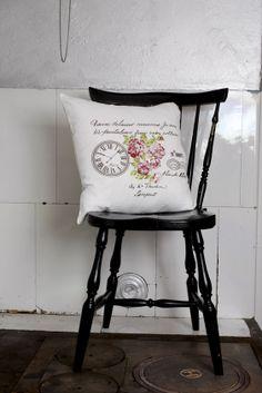 Karoliina-tyynynpäällinen/Eurokangas