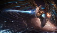 Kayle | League of Legends