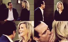 #GH #GeneralHospital Sonny & Carly Corinthos. General Hospital Photos - General Hospital TV - ABC.com