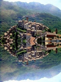 Spoleto - Provincia di Perugia - Umbria
