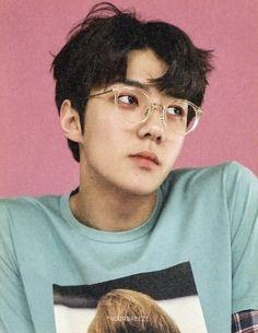 Sehun One Lucky EXO