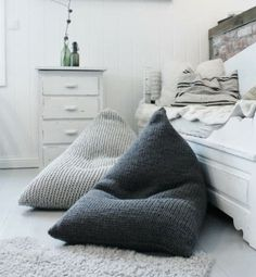 10 Surprisingly Stylish Beanbag Chairs — Annual Guide 2016