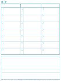 Printable Office Supply List To Do List_Printable  Printables  Pinterest  Organizations .