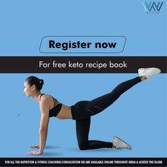 Online Nutrition and Fitness Consultation in India and abroad Worlds Of Wow, Keto Recipe Book, Fitness Nutrition, Free Food, Keto Recipes, Food To Make, Weight Loss, Diet, How To Plan