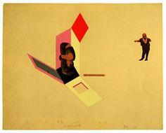 Albrecht Heubner. Envisioning Architecture (MoMA, New York, 2002) 1928, 58