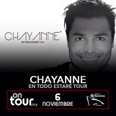 #Chayanne en Monterrey #ONTOURmx
