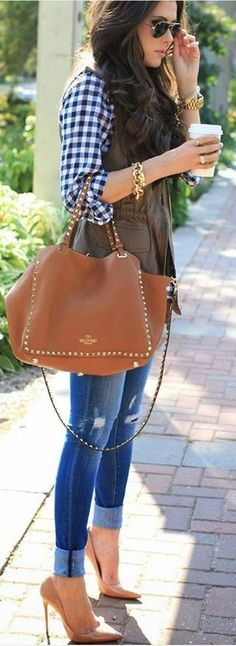 The Hottest Handbag Trends 2017 - Page 2 of 4 - Trend To Wear