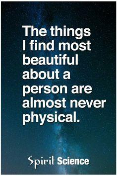 Love that's true