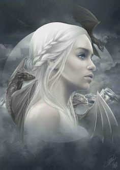 Madre de dragones