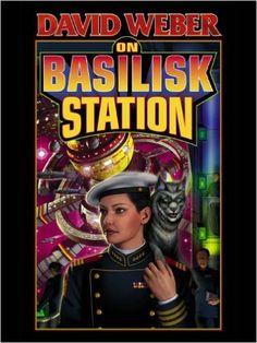 Amazon.com: On Basilisk Station (Honor Harrington Book 1) eBook: David Weber: Books