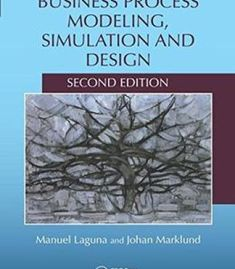 Business Process Modeling Simulation And Design Second Edition PDF
