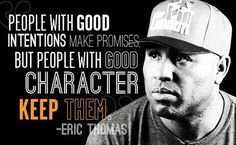 Eric Thomas Motivational Speaker Best Quotes & Speeches