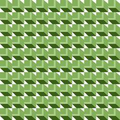 Almofada Verde verde do Studio Matheusfurtadodesenhista por R$55,00