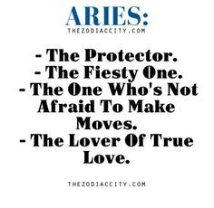 funny truths about aries | ... Being an Aries on Pinterest | Aries, Aries Zodiac and Aries Horoscope