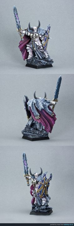 Chaos Warrior