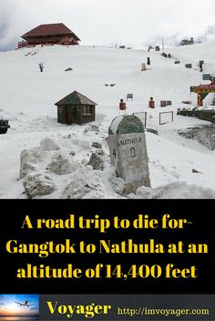 An exciting road trip to the Indo-China border.