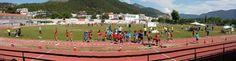 Ήγουμενίτσα: Οι αγώνες Στίβου τα 6α ΓΙΤΑΝΕΙΑ στην Ηγουμενίτσα (ΦΩΤΟ ΒΙΝΤΕΟ)