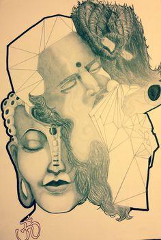 Meditation time (ooom)