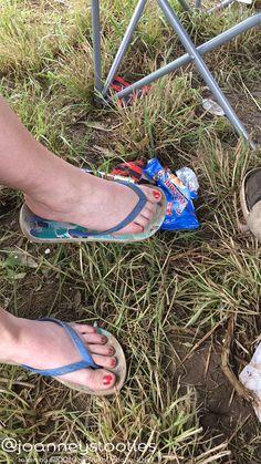 joanneystootsies - #rar2016 - flip-flops - Album on Imgur