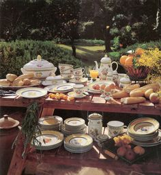 Villeroy & Boch: French Garden Modern Victorian, Square Plates, Fine China, A Table, Dinnerware, Table Settings, Dishes, Tableware, Kitchen