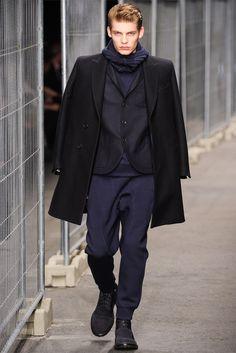 Neil Barrett - Men Fashion Fall Winter 2012-13