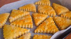 Mimořádně chutné koláčky z kyselé smetany připravené za 10 minut (+ čas pečení): Velmi, velmi chutné a dlouho vydrží! - Strana 2 z 2 - Příroda je lék Cornbread, Biscuits, Pineapple, Pie, Ethnic Recipes, Food, Basket, Millet Bread, Torte