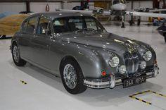 1961 Jaguar MK 2 for sale #1816057   Hemmings Motor News