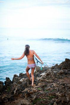 Surf adventures!