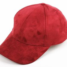 Not your Dads hat Red