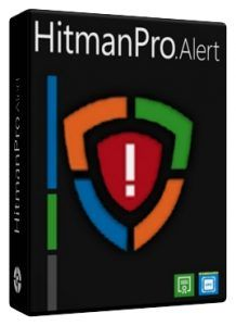 HitmanPro Alert 3.6.4 Build 588 With Product Key ! HitmanPro Alert 3.6.4 is a lightweight application able to reveal your browser activity and stumble on po