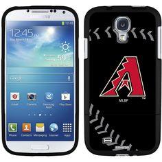 Arizona Diamondbacks - stitch design on iPhone 5 / 5s Full Design Wallet Folio Case