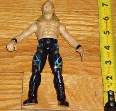 1999 WWF WWE Jakks Lionheart Chris Jericho TTL Wrestling Figure Stampede WCW - http://bestsellerlist.co.uk/1999-wwf-wwe-jakks-lionheart-chris-jericho-ttl-wrestling-figure-stampede-wcw/