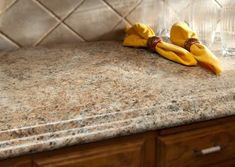 Wilsonart countertops for those who know what real design is! : wilsonart laminate countertops that look like granite. Wilsonart Laminate Countertops, Kitchen Countertops, Giani Granite, Countertop Paint, Kitchen Cabinets, Kitchen Redo, Kitchen Remodel, Kitchen Ideas, Kitchen Inspiration
