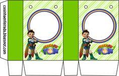Casinha de Criança: Kit Festa Tree Fu Tom Para Imprimir Grátis
