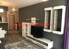 Apartament 2 camere Platinia Ursus Cluj Napoca Utila, Flat Screen, Blood Plasma, Flatscreen, Dish Display