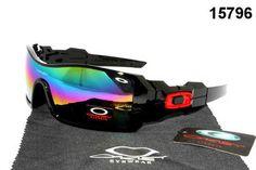 f56299a950 Oakley Oil Rig Glasses Black Lens And Frame