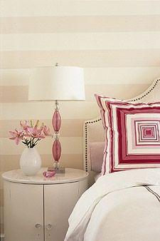 Sarah Richardson Design - Park Hyatt Hotel Suite