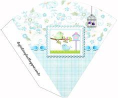 Maio 2014 - Convites Digitais Simples