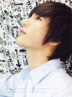 Park Jung Min/Romeo (SS501)