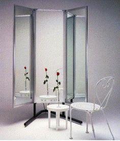 3 way mirror (Fixture Pronto)