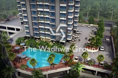 Luxury homes in Thane