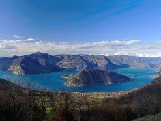 Lombardía: la región de los lagos - Lagos - Ideas de viaje