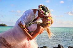 Pink Wedding dream!