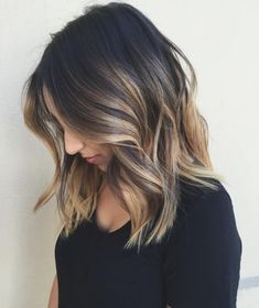 Best highlight balayage hair. More like this amandamajor.com