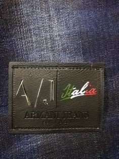 Garra, Mens Gear, Clothing Tags, Leather Label, Label Design, Denim Jeans, Patches, Card Holder, Shoulder Bag