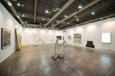 ZⓈONAMACO México Arte Contemporáneo, que se celebra del 8 al 12 de febrero de 2017 en el Centro Citibanamex de la Ciudad de México, contará en su catorceava edición con la participación de 120 galerías internacionales.