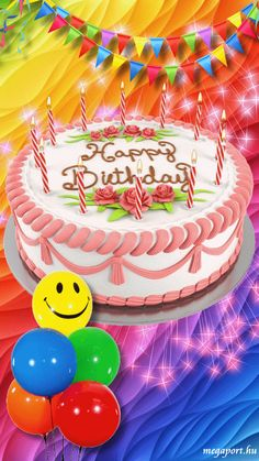 Happy Birthday Wishes Song, Cute Happy Birthday, Happy Birthday Celebration, Birthday Wishes And Images, Happy Birthday Pictures, Happy Birthday Quotes, Happy Birthday Greetings, Birthday Greeting Cards, Share Pictures