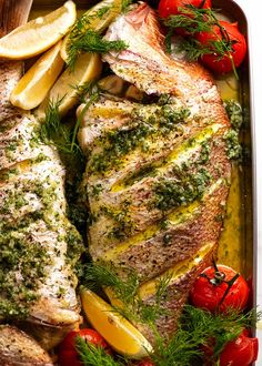 Fish Dishes, Seafood Dishes, Seafood Recipes, Cooking Tv, Cooking Recipes, Healthy Recipes, Cooking Fish, Fish And Meat, Fish And Seafood